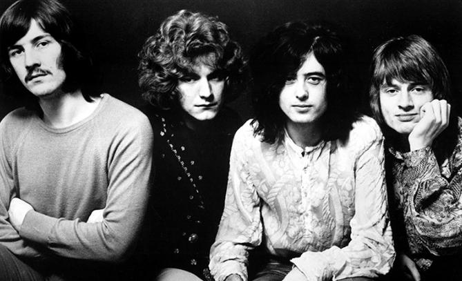 """Czy """"Stairway to Heaven"""" to plagiat? Jest wyrok w słynnej sprawie Led Zeppelin"""