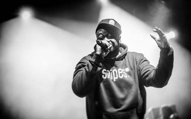 To jest hip-hop. Relacja z Warsaw Challenge 2016