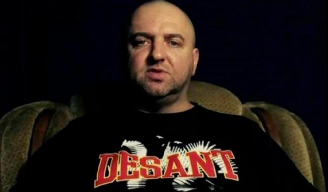Kozak o Fazim: Nie wiem kto teraz za niego przeprosi