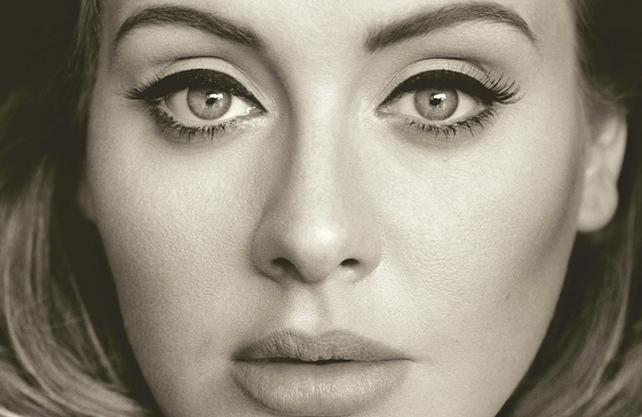 Ostatni album Adele wreszcie w streamingu