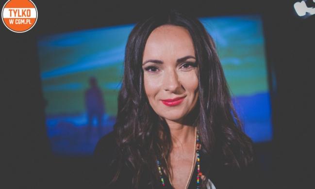 """Kasia Kowalska: """"Nie interesuje mnie już pielęgnacja mojego doła, robiłam to przez ostatnie 20 lat"""""""