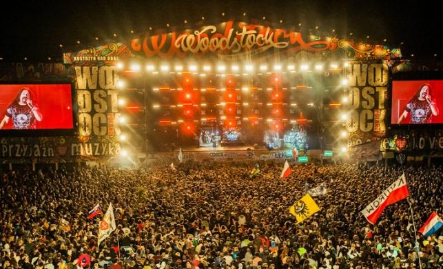 """Przystanek Woodstock imprezą o podwyższonym ryzyku. Jurek Owsiak: """"Jeśli miałby być ostatni, to niech będzie najpiękniejszy, najcudowniejszy"""""""