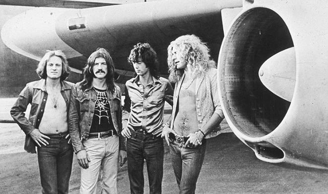"""Robert Plant i Jimmy Page o wyroku w sprawie plagiatu: """"Wiedzieliśmy o tym od 45 lat"""""""