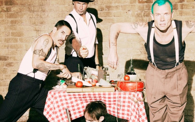 Open'er: Red Hot Chili Peppers czy Polska z Portugalią?