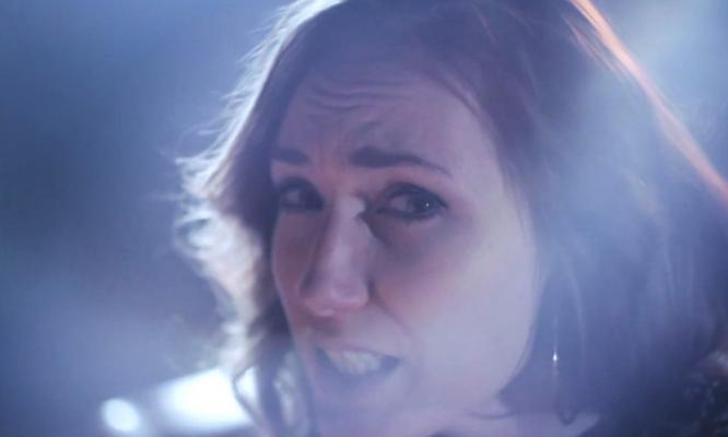 Justyna Kuśmierczyk z klipem do swojego debiutanckiego solowego singla