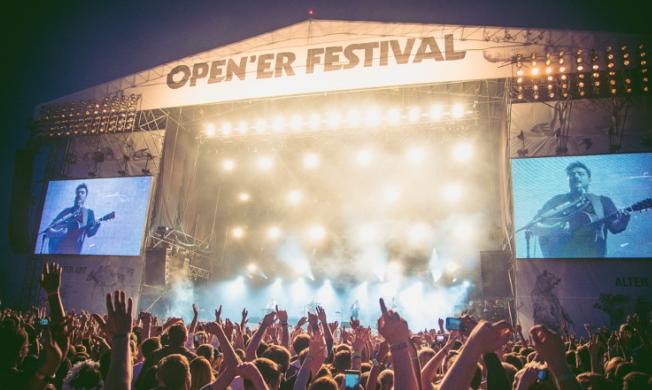 Open'er Festival 2017 – znamy kolejnego headlinera