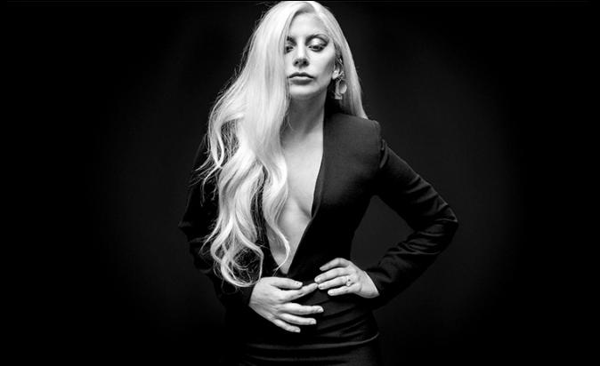 Lady Gaga ujawniła tracklistę nowej płyty. Wśród gości Florence Welch