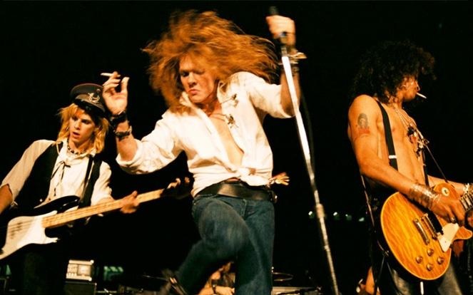 Guns N' Roses i AC/DC w jednej trasie?