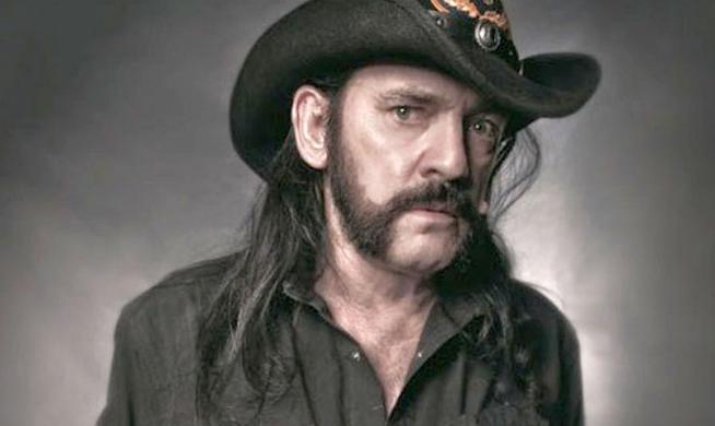 Biografia Lemmy'ego w tym roku