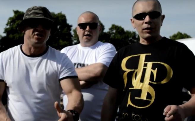 Pionierzy polskiego hip-hopu wracają