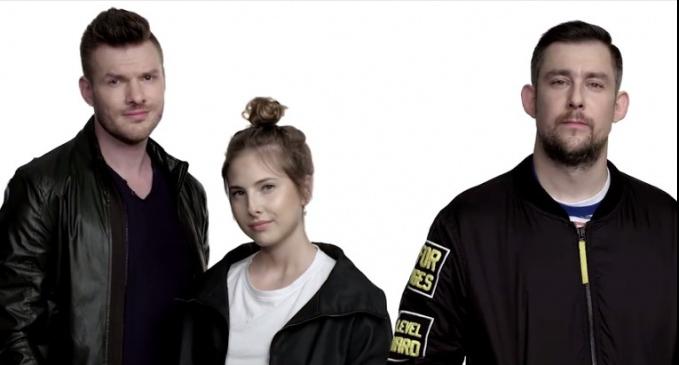"""""""Rób to, w co wierzysz"""" – Xxanaxx remiksuje utwór Sokoła (wideo)"""