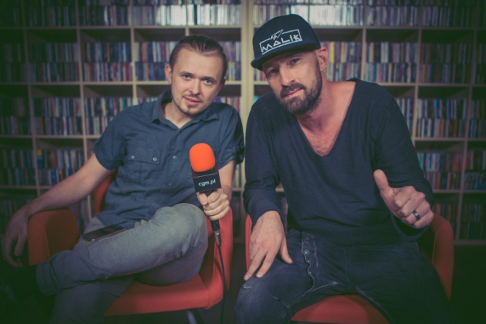 THE INTERVIEW: Albert Kowalczyk vs Gentleman