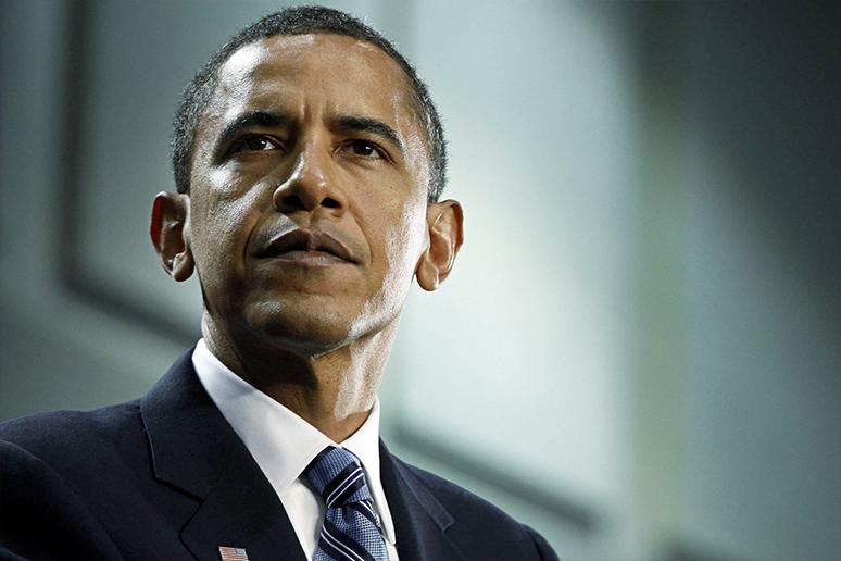 Barack Obama pokazał swoją letnią playlistę