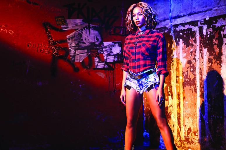 Koncertowy film Beyonce w ofercie Netfliksa. Od kiedy?