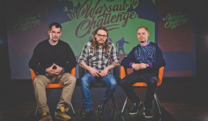 EVENT Program – Michał Pełka i Tomek Domański