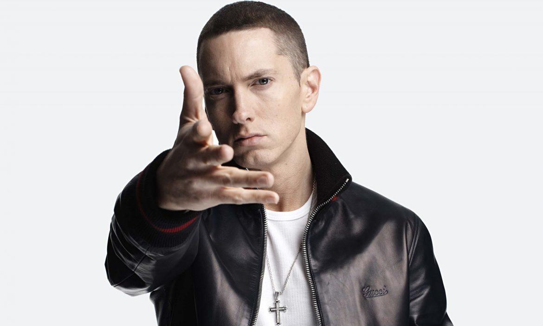 Eminem komentuje kampanię prezydencką w nowym kawałku