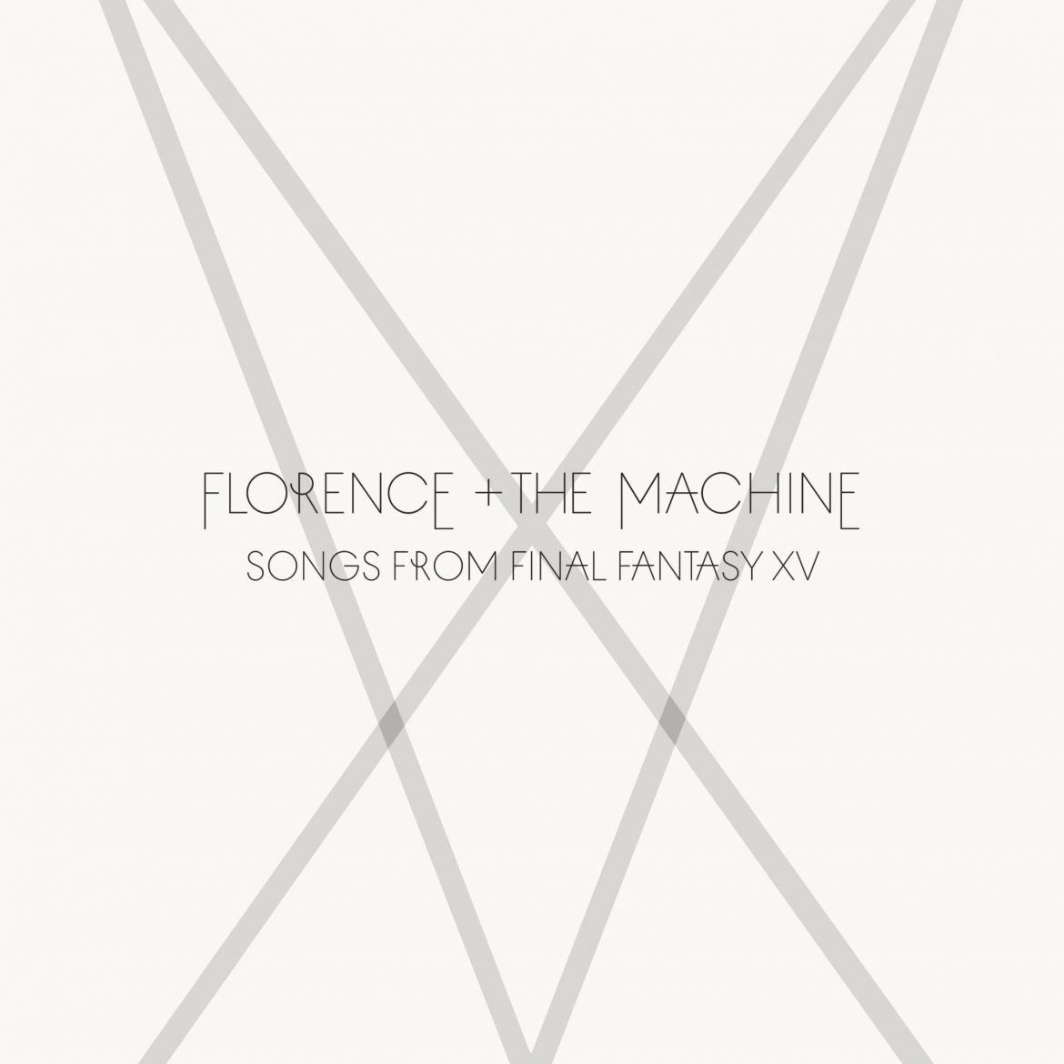 """Florence And The Machine – """"Songs from Final Fantasy XV"""""""