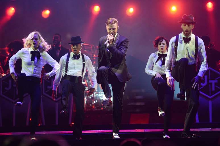 Justin Timberlake wystąpi podczas… finału Konkursu Piosenki Eurowizji