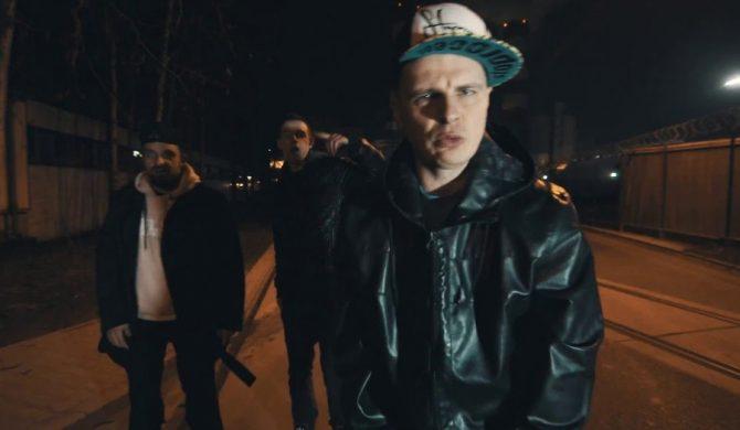 "Kamel x Juicy – ""Ostatni"" ft. Oxon, Abel (wideo)"