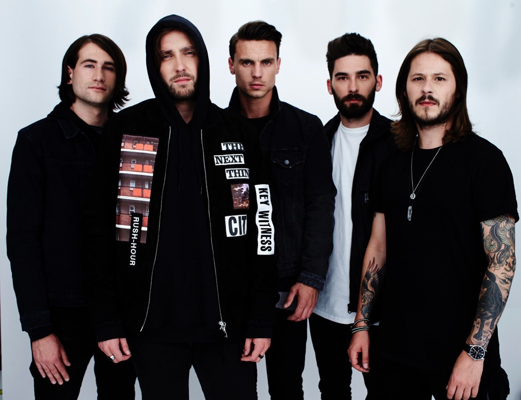 Nowy album You Me At Six