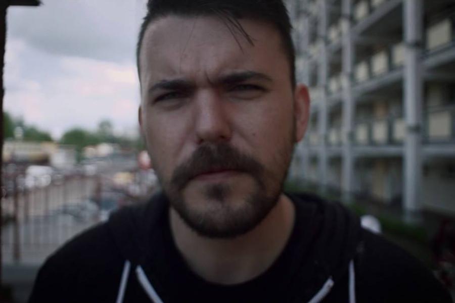 """JacenuSSDI/Jarus Rytuał – """"Ogień"""" (wideo)"""