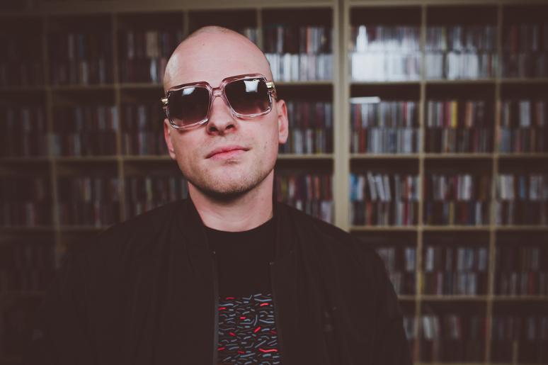 Paluch w nowym klipie DJ-a Decksa
