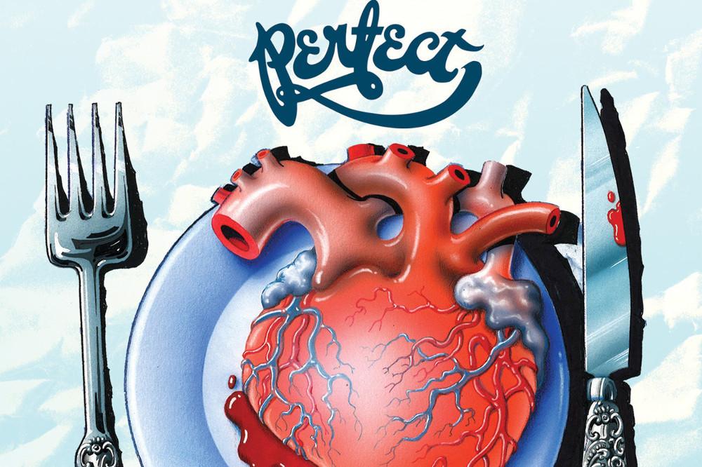 """Perfect – album """"Jestem"""" po raz pierwszy na winylu"""