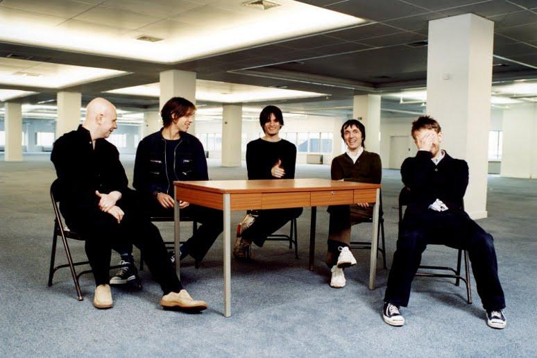 Radiohead pierwszą gwiazdę Open'era 2017