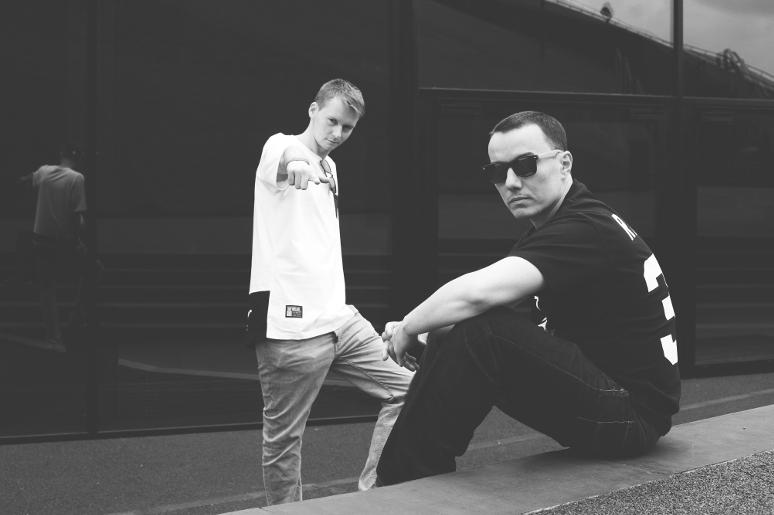 """Buka & Rahim – """"Z archiwum twarzy"""" ft. Fokus i Masia – nowy klip"""
