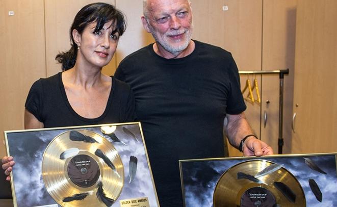 David Gilmour wraca do zapomnianego repertuaru Pink Floyd podczas koncertu we Wrocławiu