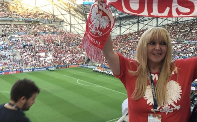 Maryla Rodowicz tłumaczy się z krytyki kadry