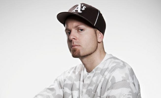 DJ Shadow wraca po 13 latach z nowym miksem dla BBC