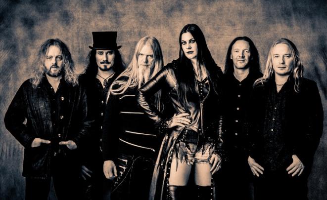 Nightwish robi sobie wolne