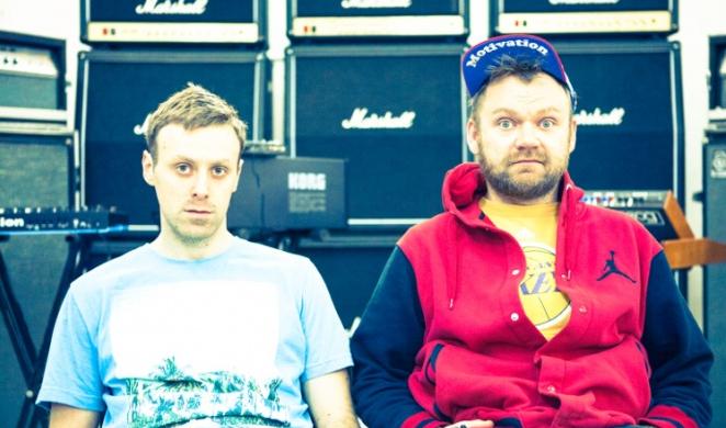 Debiutancki album Cukierków w maju