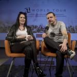 EVENT Program – Gosia Kaczmarek, Fabryka Zespołów