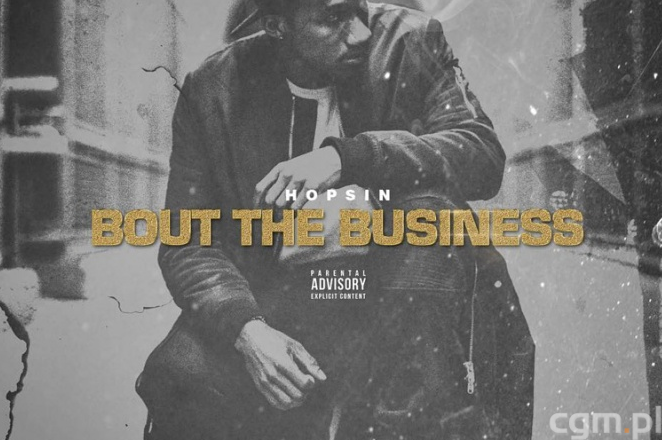 """Hopsin – """"Bout the Business"""" (wideo)"""