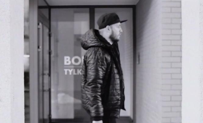 """Bonson – """"Tylko biznes"""" – nowy klip"""