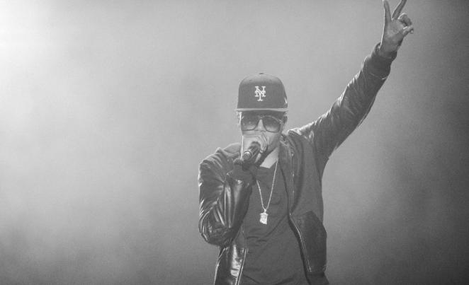 Nas, Miguel, Christina Aguilera i inni na ścieżce dźwiękowej serialu Netflixa o początkach hip-hopu