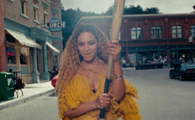 Beyonce na gali MTV. Ten występ okrzyknięto jednym z najlepszych w historii VMA