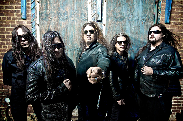 "Testament udostępnia ""Brotherhood of the Snake"""