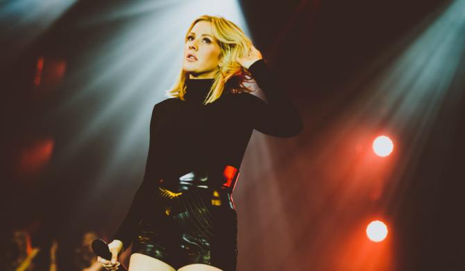 Ellie Goulding nagrała do znanej filmowej serii