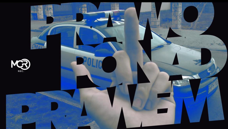 Dudek, Nizioł, TPS i inni – polscy raperzy protestują przeciwko brutalności policji