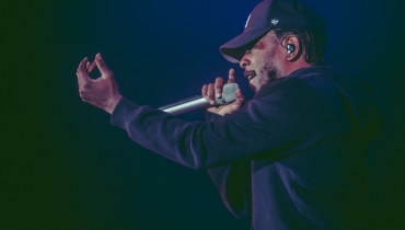 Open'er ogłasza nowe gwiazdy. Jedną z nich jest Kendrick Lamar