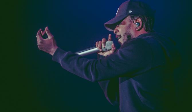 Kendrick Lamar i SZA w klipie do wspólnej piosenki