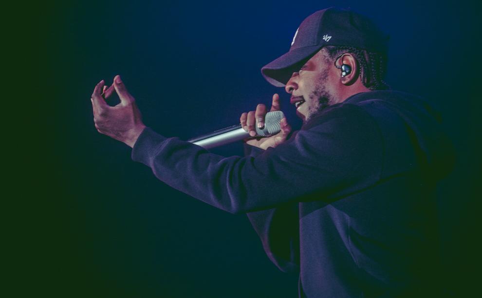 Kendrick Lamar i SZA walczą o zyski ze wspólnego singla