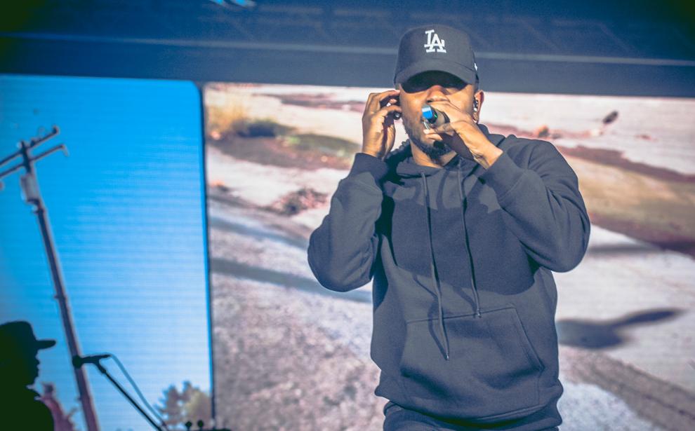 Kendrick Lamar z fenomenalną gościnną zwrotką u Mary J. Blige