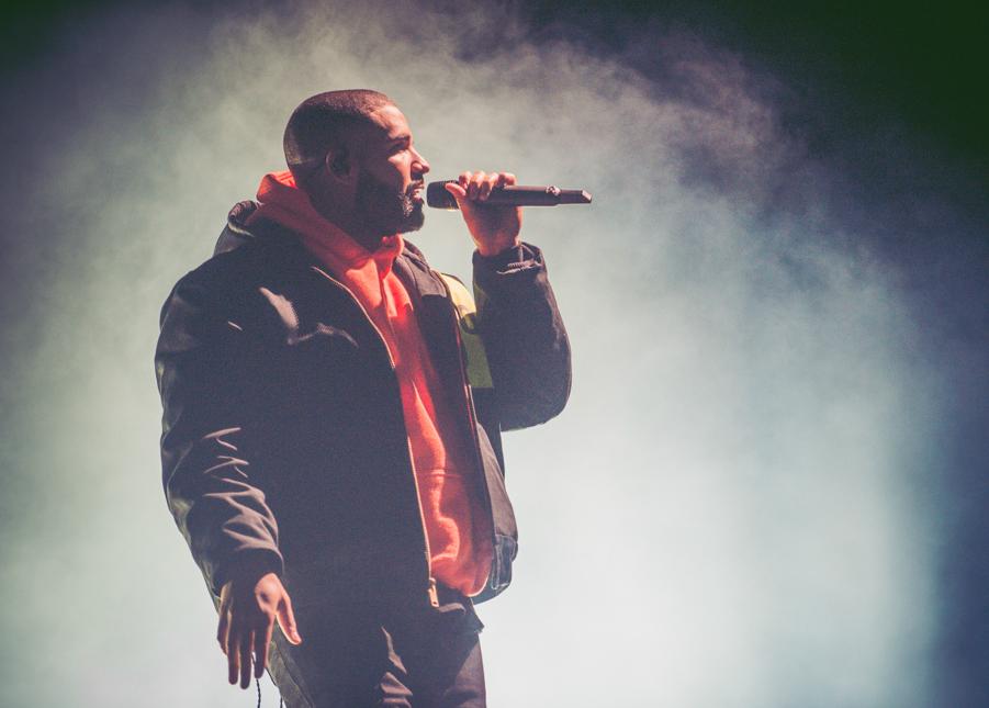 To już niemal pewne: będzie wspólna płyta Drake'a i Kanye Westa