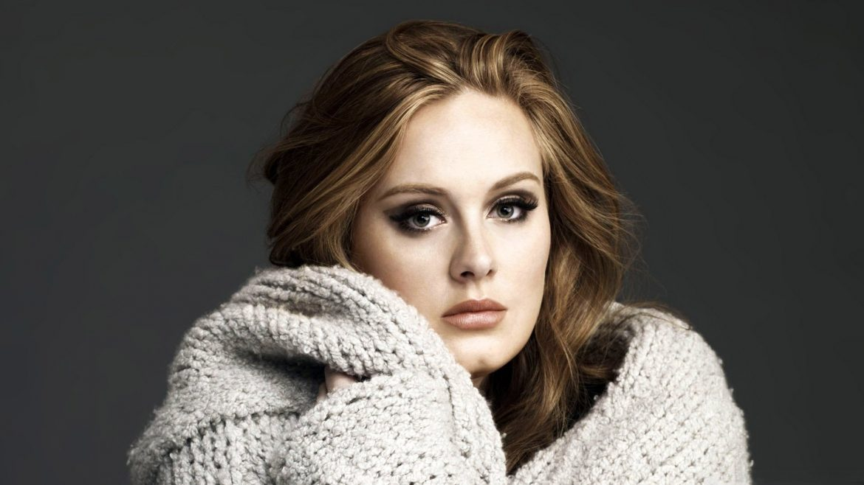 Sukcesy Adele nadal robią wrażenie