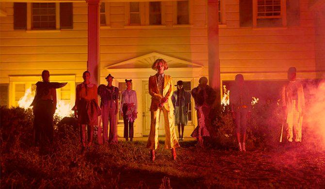 MTV Video Music Awards: Beyonce bierze wszystko