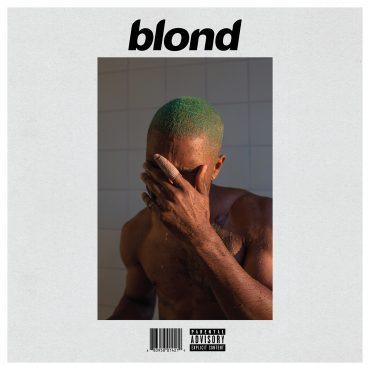 """Frank Ocean – """"Blonde"""""""